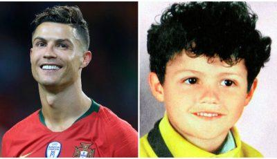 Câteva curiozități despre viața lui Cristiano Ronaldo, pe care, cu siguranță, nu le știai