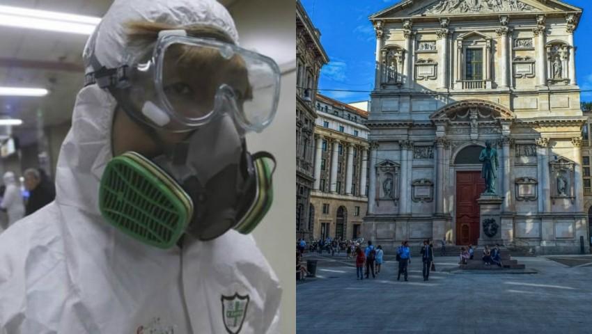 Foto: MAEIE: Recomandări pentru moldovenii stabiliți în Italia, în contextul coronavirusului