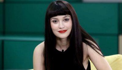 """Basarabeanca Irina Rimes, desemnată de către Ministerul Culturii din România ambasadoarea Zilei """"Brâncuşi"""""""