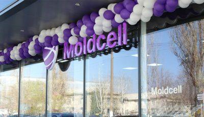 Compania Moldcell, vândută pentru 31,5 milioane de dolari. Cine este noul beneficiar