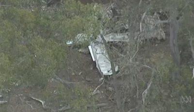 Două avioane s-au ciocnit în zbor deasupra Australiei. Nu există supraviețuitori