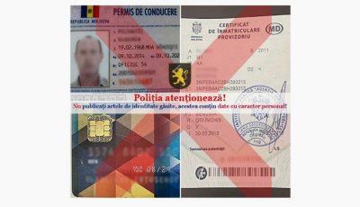 Cum trebuie să procedezi corect atunci când găsești acte de identitate sau alte documente care conțin date personale