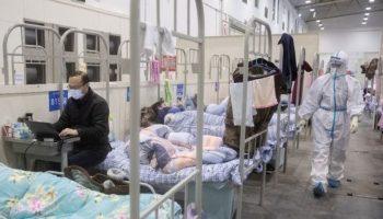 Coronavirus China. Directorul unui spital din Wuhan a murit