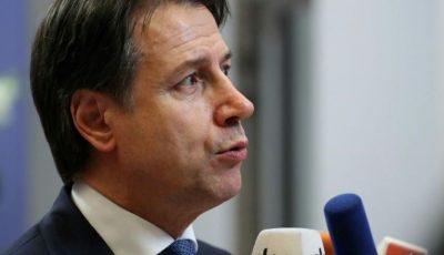 """Premierul Italiei: ,,Luăm în calcul măsuri extraordinare"""". Peste 50 de cazuri de coronavirus, confirmate"""
