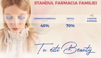 Branduri cosmetice germane cu mega oferte la expoziția Beauty 2020!