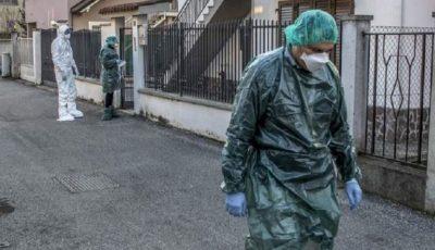 """Italieni jefuiţi în case de persoane deghizate în ,,paramedici"""", care spuneau că îi testează pentru coronavirus"""