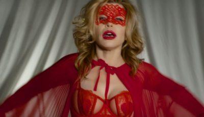 Cea mai nouă melodie a Loredanei Groza a fost interzisă pe youtube. Reacția artistei