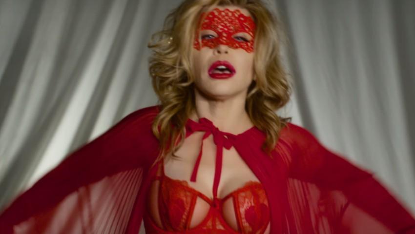 Foto: Cea mai nouă melodie a Loredanei Groza a fost interzisă pe youtube. Reacția artistei