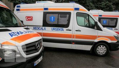 30 de copii au suferit intoxicație la ore. Au fost duși la spital