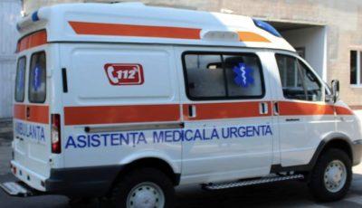 Peste 7.700 de moldoveni au solicitat ambulanţa în weekend