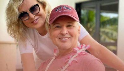 """Alexandr Malinin vorbește sincer despre căsnicia sa: """"Cred că fără sex nu ar exista familie"""""""
