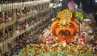 Începe Carnavalul de la Rio de Janeiro. Surprizele pregătite de organizatori