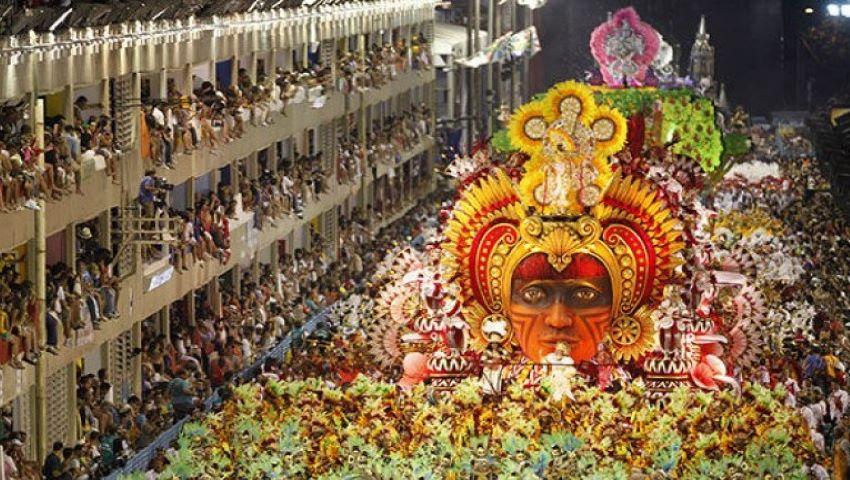 Foto: Începe Carnavalul de la Rio de Janeiro. Surprizele pregătite de organizatori