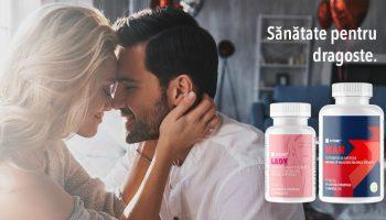 BiTONIC Lady și BiTONIC Man – iubirea este atunci când ai grijă de sănătatea celui drag!