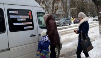 Un copil a fost obligat să achite de 2 ori taxa de călătorie cu microbuzul