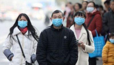 Un alt virus periculos este descoperit în China