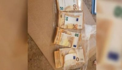 O grupare de mafioți moldoveni, destructurată în Irlanda. Droguri de peste un milion de euro