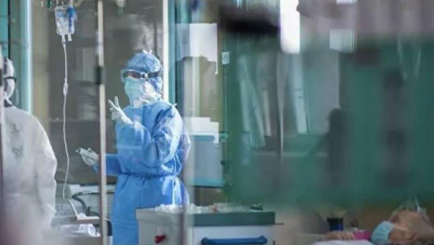 Foto: În Franța, medicii au reușit să-i trateze pe toți bolnavii infectați cu coronavirus