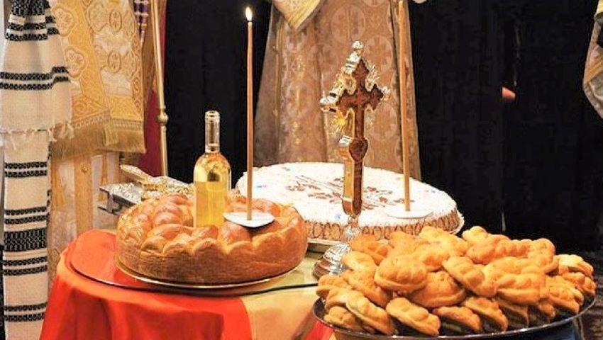 Creştinii ortodocşi sărbătoresc Moşii de iarnă sau Sâmbăta Morţilor