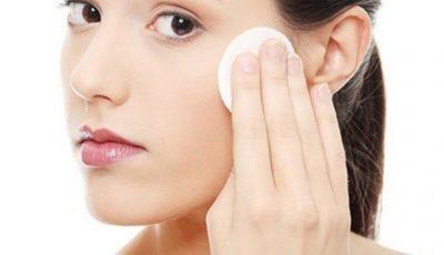 Cum să îți cureți fața, în funcție de tipul de ten pe care îl ai