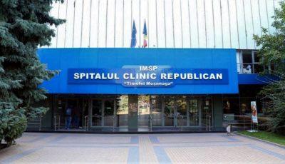 Mai mulți medici calificați de la Spitalul Clinic Republican au scris cereri de demisie