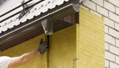 Dacă ai casa izolată cu polistiren sau cu vată minerală, ar trebui să știi asta