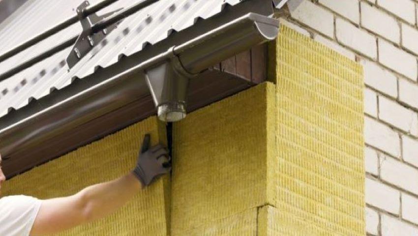 Foto: Dacă ai casa izolată cu polistiren sau cu vată minerală, ar trebui să știi asta
