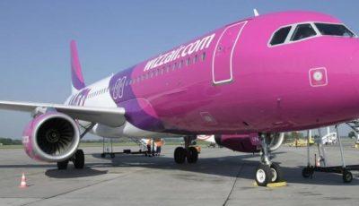 Wizz Air: Israelul refuză intrarea în ţară a pasagerilor care au vizitat China