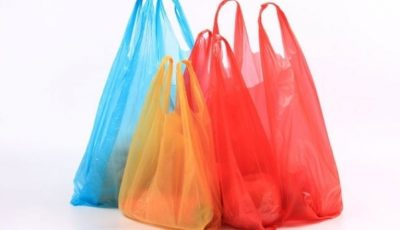 Utilizarea și comercializarea pungilor de plastic și a veselei de plastic vor fi sancționate