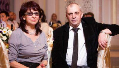 "Mesajul DUREROS al jurnalistei Viorica Cucereanu: ""SUFLETUL MEU PERECHE, PETRU BOGATU"""