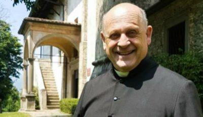 Un preot italian a murit la scurt timp după ce i-a dat aparatul de respirat unui pacient mai tânăr