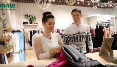 Sergiu Covalschi și Irina Tarasiuc, despre LiberCard
