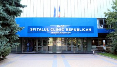 Spitalul Clinic Republican va avea un nou director