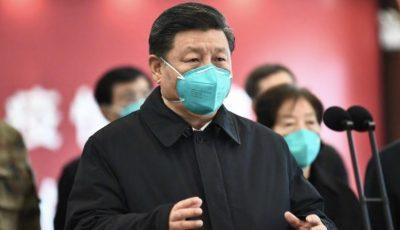 E oficial! China anunță sfârșitul epidemiei de coronavirus din țară