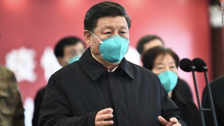 Foto: E oficial! China anunță sfârșitul epidemiei de coronavirus din țară