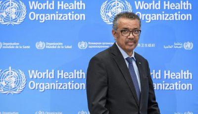 Organizația Mondială a Sănătății îndeamnă populația să renunțe la fumat și să facă sport minim 30 de minute pe zi