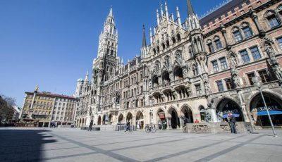 Germania: peste două milioane de nemţi, plătiţi să stea acasă. Statul suportă 60% din salariile lor