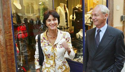 Prinţesa Maria Teresa a Spaniei a murit din cauza noului coronavirus