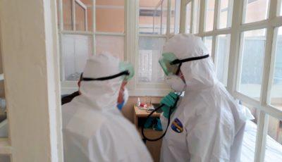 Chișinău: lucrătorii medicali cu vârsta de peste 63 de ani, precum și cei cu maladii cronice, sunt trimiși în concediu forțat