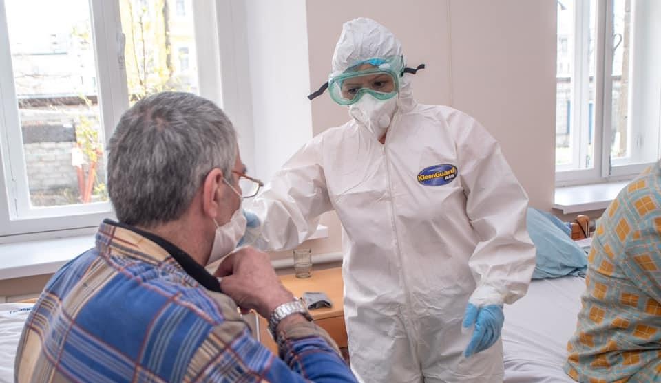 29 martie: (+) 32 cazuri noi de Covid-19, în Moldova. Bilanț total: 263