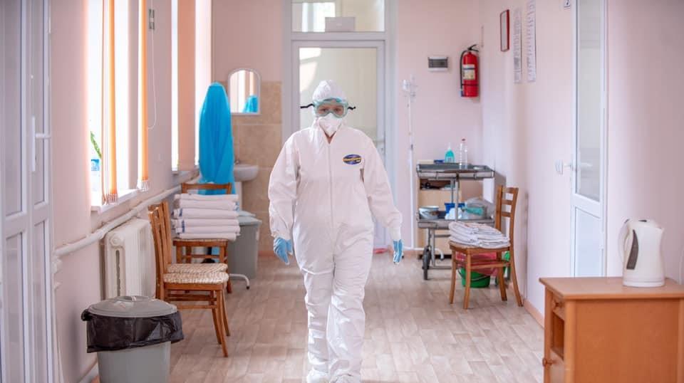 43 de persoane în stare gravă, din cele 280 de cazuri de Covid-19 pozitive în acest moment. Situația în Moldova