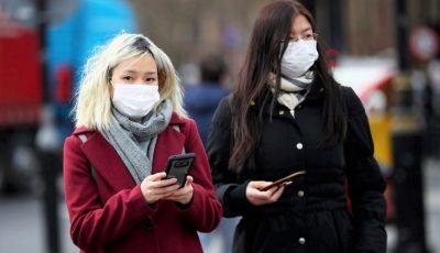Epidemia din Marea Britanie încetineşte, iar testele de anticorpi vor fi gata în câteva zile