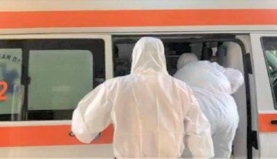 Cum se simte pasagerul de pe cursa Chișinău-Moscova diagnosticat cu Covid-19?