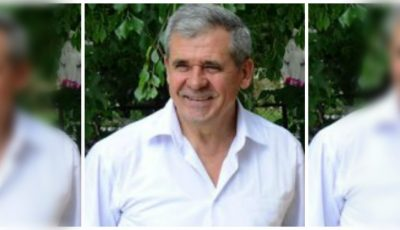 Compozitorul Gheorghe Banariuc a fost găsit. Este viu și nevătămat!