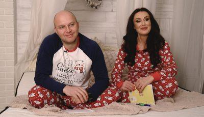 Vasile și Natalia: Un interviu fără tipare! Cum îți condimentezi viața intimă