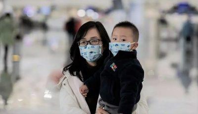 Un studiu de caz asupra unei familii arată modul în care virusul se poate răspândi înainte de apariția simptomelor de Covid-19