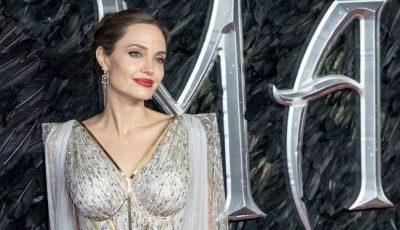 Angelina Jolie donează 1.000.000 $, în plină pandemie de coronavirus