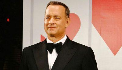 Tom Hanks și soția sa, internați cu coronavirus la un spital din Australia
