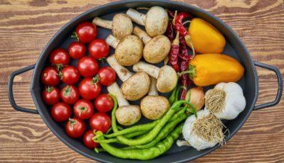Alimente care nu trebuie să-ţi lipsească din meniu când ţii post