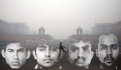 Patru bărbați din India care au violat o tânără vor fi spânzurați pe 20 martie